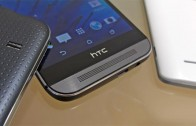 مقایسه اسپیکر LG G3 و Galaxy S5 و HTC One M8