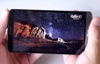 بررسی تجربه بازی با LG G3 (نمایشگر qHD)