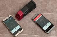 مقایسه اسپیکر HTC One M9 و One M8 (بوم ساند)
