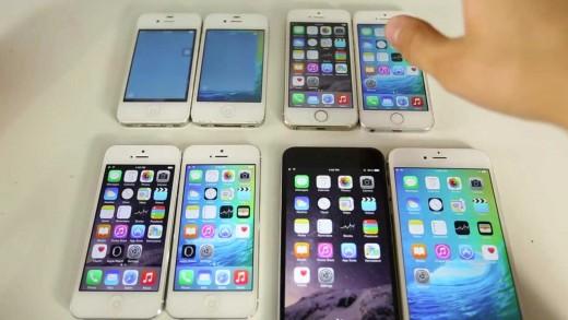 iOS 8.3 یا iOS 9 بتا؟ کدام بهتر و سریعتر است؟