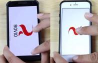 مقایسه سرعت و مولتی تسکینگ آیفون ۶ اس مجهز به iOS 9 با نکسوس ۶ مجهز به اندروید مارشملو ۶٫۰